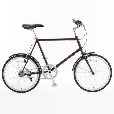Fancy - Muji Bike