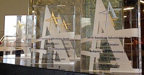 ADDY Award winners 2014!