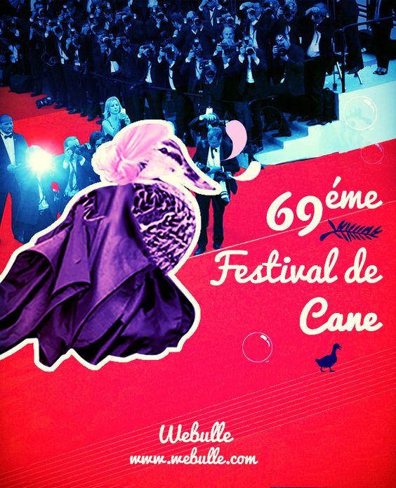 """Le Festival de """"Cannes"""" ou de """"Cane"""" ;) #FestivalDeCannes2016"""