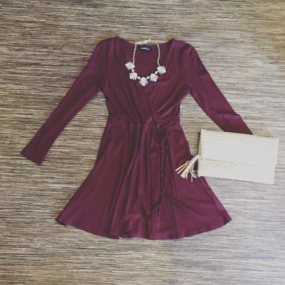 #ootd #fall #dresses #shop #shoponline #shopbluetique