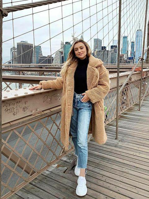 Suelen Santos » Estilo, Viagens e Estilo de Vida: Inverno com Estilo: Tendência de casacos de Pelúcia para Usar