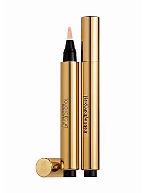 """Yves Saint Laurent Touche Eclat Radiant Touch - House of Fraser    """"The original and the best"""""""