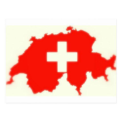 Pin On National Switzerland Flag Personalized Custom Merchandise Flags