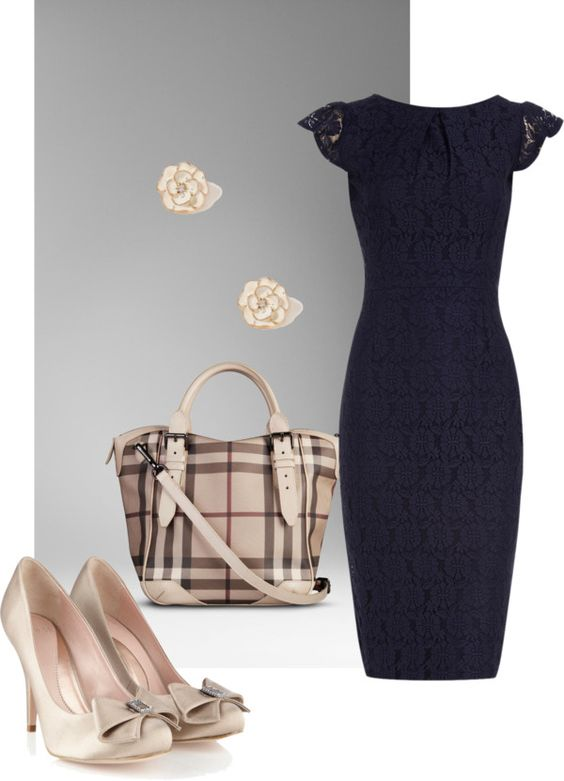 """""""navy dream"""" by lorialvz on Polyvore"""