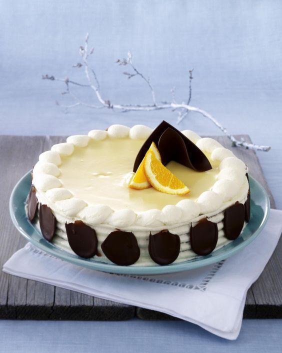 Unser beliebtes Rezept für Schwarzwälder Eierlikör-Torte (Konditoren Weltmeister Bernd Siefert) und mehr als 55.000 weitere kostenlose Rezepte auf LECKER.de.