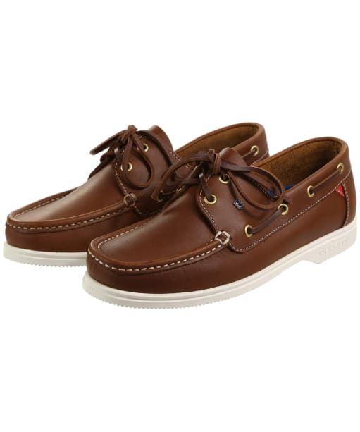Dubarry Admirals Deck Shoes | Deck