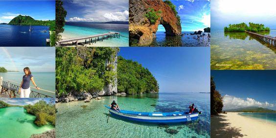 Jangan ke Maluku! 8 Destinasi ini akan membuatmu nggak mau pulang