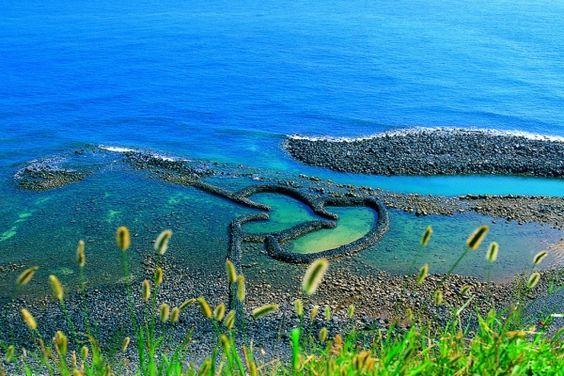 Một góc quần đảo Penghu