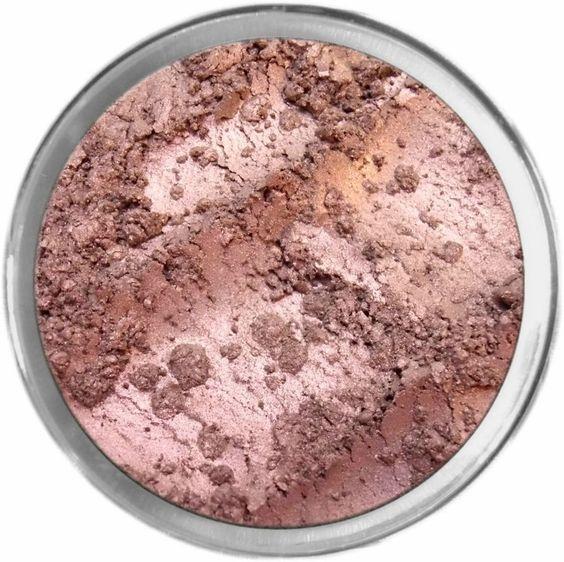ALLURING Multi-Use Loose Mineral Powder Pigment Color Mad minerals