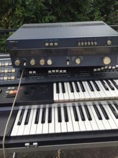 Hohner GP 98 in Baden-Württemberg - Mannheim | Musikinstrumente und Zubehör gebraucht kaufen | eBay Kleinanzeigen
