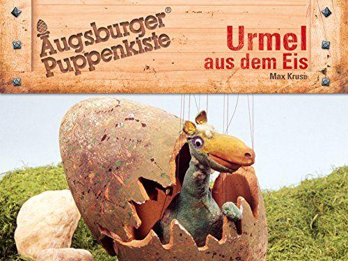 Urmel Aus Dem Eis Aus Urmel Eis Dem Augsburger Puppenkiste Kindheit Puppen