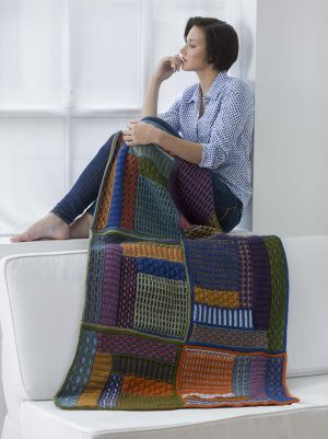 Knitting Slip Stitches Onto A Thread : Stitches, Knitting and Knitting patterns on Pinterest