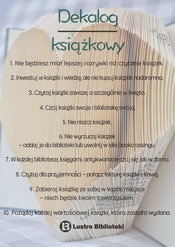 Lustro Biblioteki