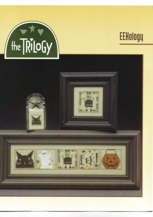 The Trilogy Halloween | EEKology