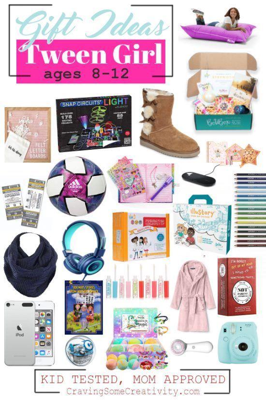 Best Gifts For Tween Girls Around Age 10 Tween Girl Gifts 10 Year Old Gifts Tween Gifts