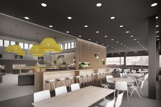 Personal Restaurante in Zürich