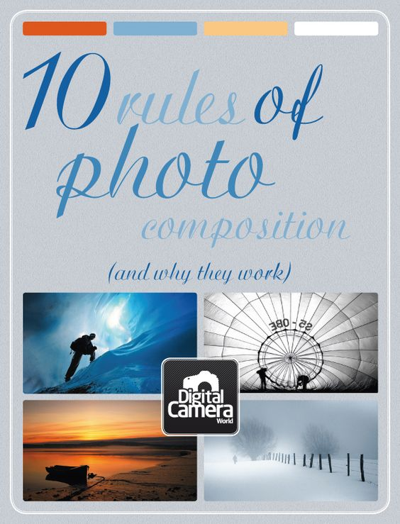 basic rules of photography The process of arranging the elements of a shot in the best possible way so as to bring out your creative vision, is composition the rules of composition help in framing your shot for maximum optical aesthetics the seven most important elements of photography are line,shape,form,texture.
