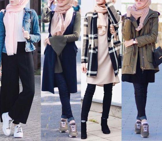 #hidjab_fashion_style_2019