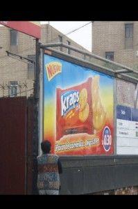 Kraps Crackers