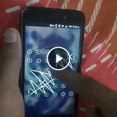 Melhor jeito de bloquear a tela do celular