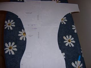 Pocket Diaper free pattern