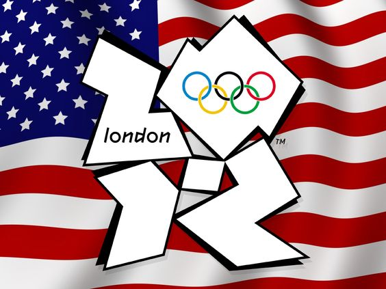 olympics 2012 usa -