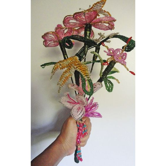 Pink Panther Butterfly Bouquets to get the pretty smile on your face Just for $18