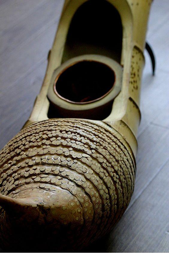 竹虎 虎斑竹専門店竹虎 花器 花篭 花籠 花かご 孟宗竹 竹 bamboo Flowerbasket Flowervase bamboocrafts