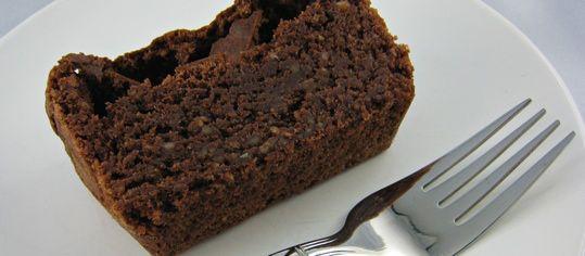 Schoggi-Cake (der weltbeste!)
