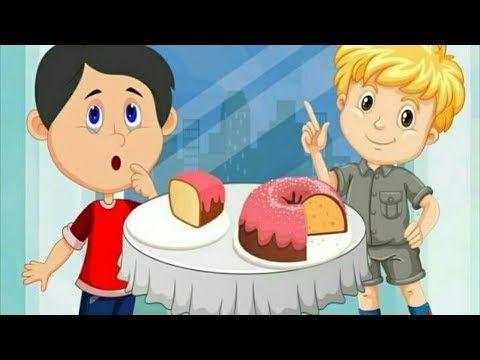 قصص اطفال قصة قسمة العدل Youtube Family Guy Character Fictional Characters