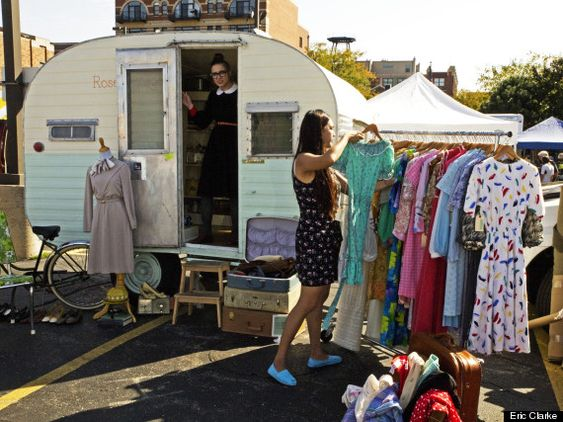 Best Flea Markets in America!
