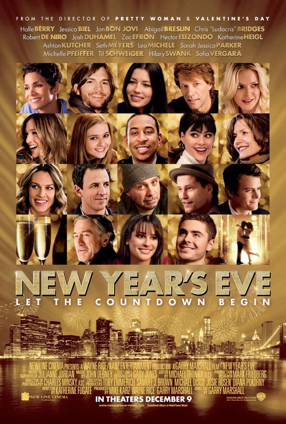 August 3, 2012 - New Year's Eve