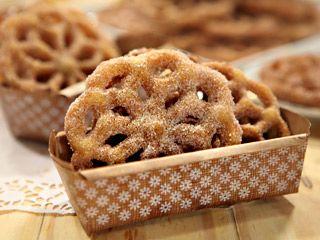 Bunuelos De Viento Recipe buñuelos on pinterest mexican christmas ...