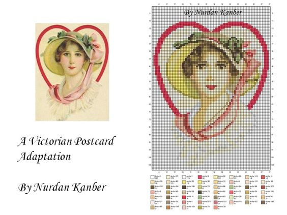 (2) Gallery.ru / Photo # 185 - My Cross Stitch Design - nurdankanber