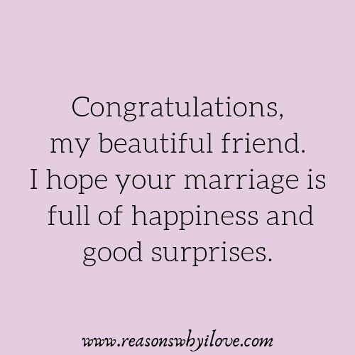 Reasonswhyilove Com Best Friend Wedding Quotes Wedding Wishes Quotes Friends Marriage Quotes - Wedding Quotes For Best Friend, 50 Funny Wedding Wishes Messages And Quotes Wishesmsg