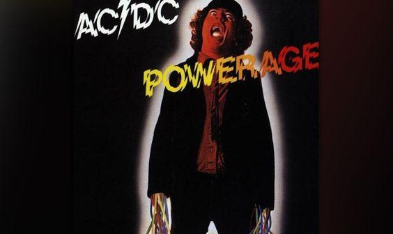 35. AC/DC: 'Powerage' (1978) Das erklärte Lieblingsalbum der Band (und von Keith…
