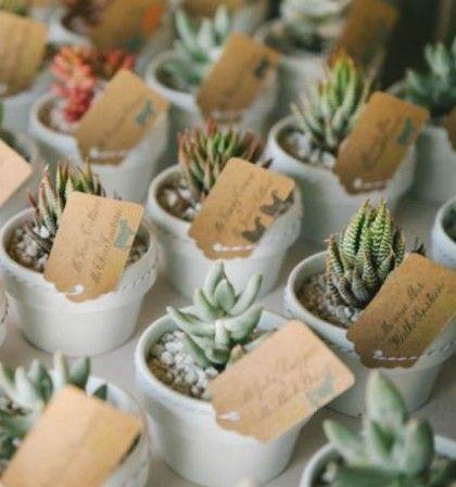 Trucos para tener una boda ecológica
