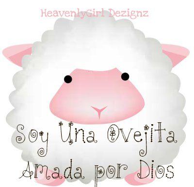 CARTELITOS: OVEJITAS CON MENSAJES DIVERSOS. - Pastorcitos al ...:
