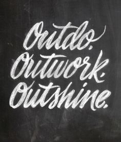 outwork quotes - Google Search