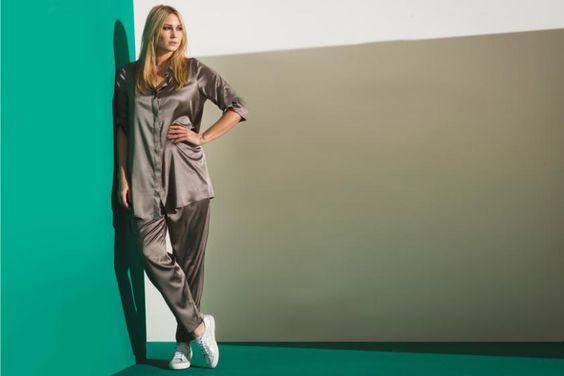 Bild: Doris Megger Plus Size Fashion on PlusPerfekt.de