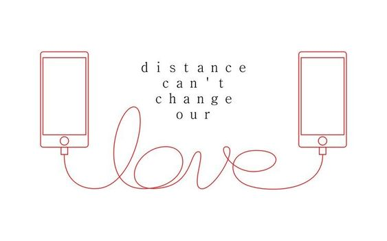 long distance boyfriend gift two state string art sign
