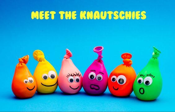 MeetTheKnautschies