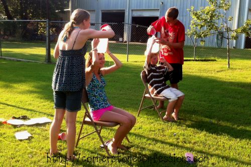 Relay Races Water Jugs And Summer Fun On Pinterest