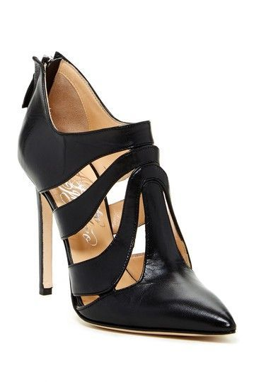 Perfect Black  Fall Shoes