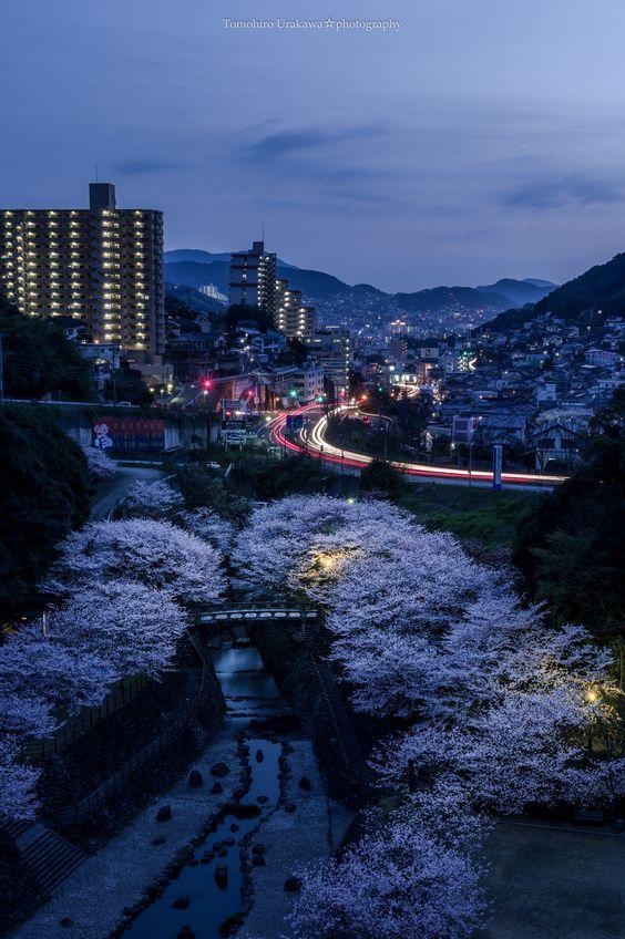 高麗橋・春 | Flickr - Photo Sharing!
