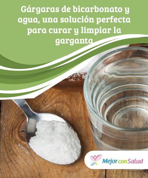gargaras con sal para el dolor de garganta