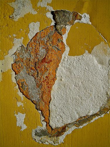 Urban investigation - wall painting | by MizzieMorawez
