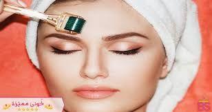 طريقة استخدام الديرما رولر Derma Roller Roller Cream