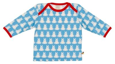 loud + proud - Kinderkleidung und Babykleidung aus Biobaumwolle - Shirt Langarm