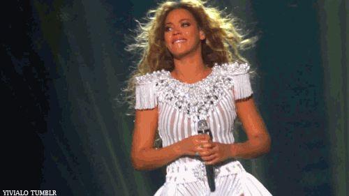 Beyoncé Flaws & All Antwerp